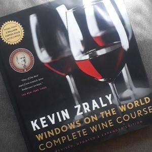Windows on the World- Complete Wine Course